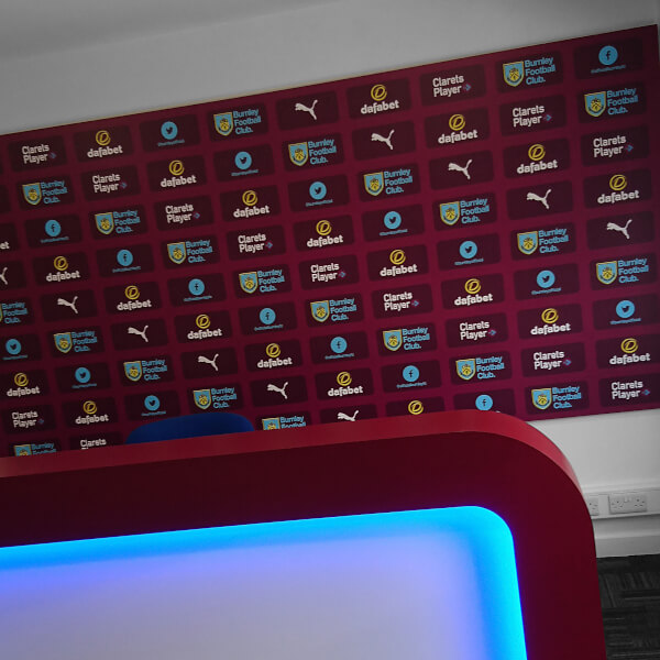 Burnley Football Club Press